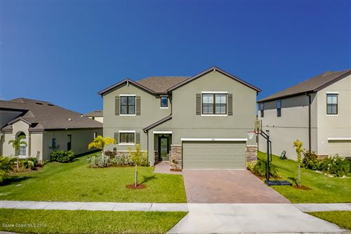 Photo of 1703 Musgrass Circle, West Melbourne, FL 32904 (MLS # 859255)