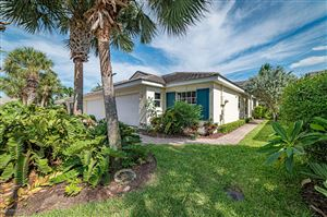 Photo of 471 Moray Place, Melbourne Beach, FL 32951 (MLS # 850256)