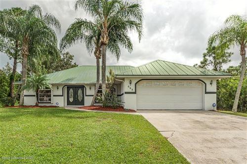 Photo of 668 Concha Drive, Sebastian, FL 32958 (MLS # 889257)