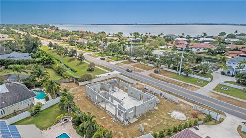 Photo of 2345 N Riverside Drive, Indialantic, FL 32903 (MLS # 872258)