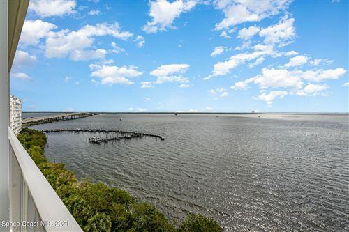 Photo of 7 Indian River Avenue #904, Titusville, FL 32796 (MLS # 903258)