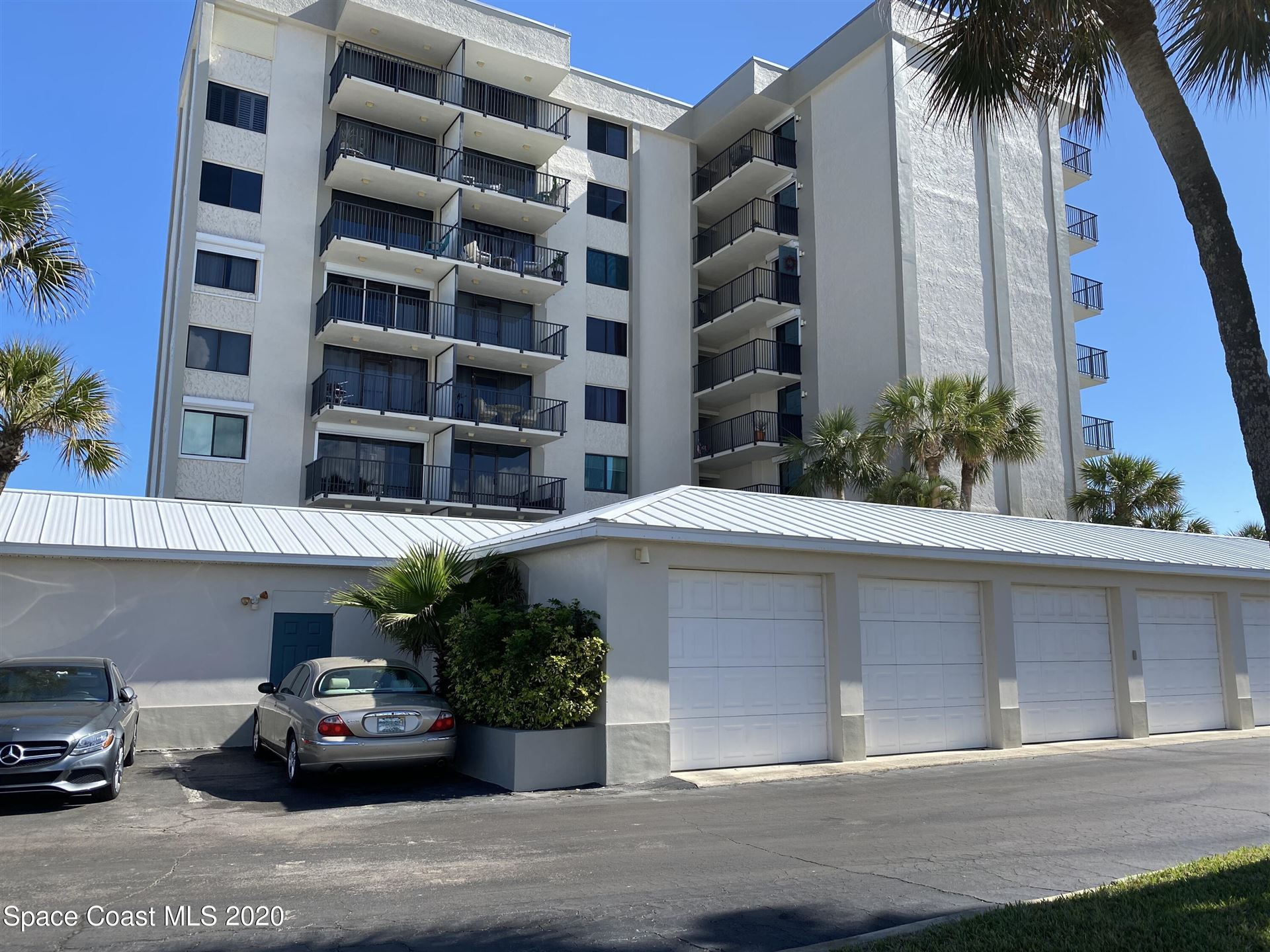 1343 Highway A1a #2a, Satellite Beach, FL 32937 - #: 890258