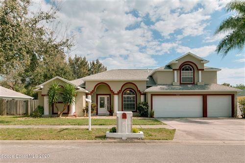 Photo of 3261 Biscayne Drive, Merritt Island, FL 32953 (MLS # 897259)