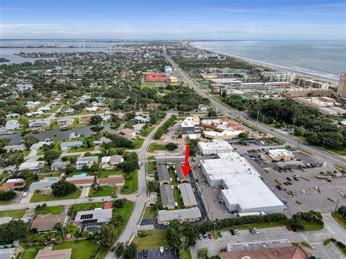 Photo of 714 Catalina Road #9, Cocoa Beach, FL 32931 (MLS # 886260)