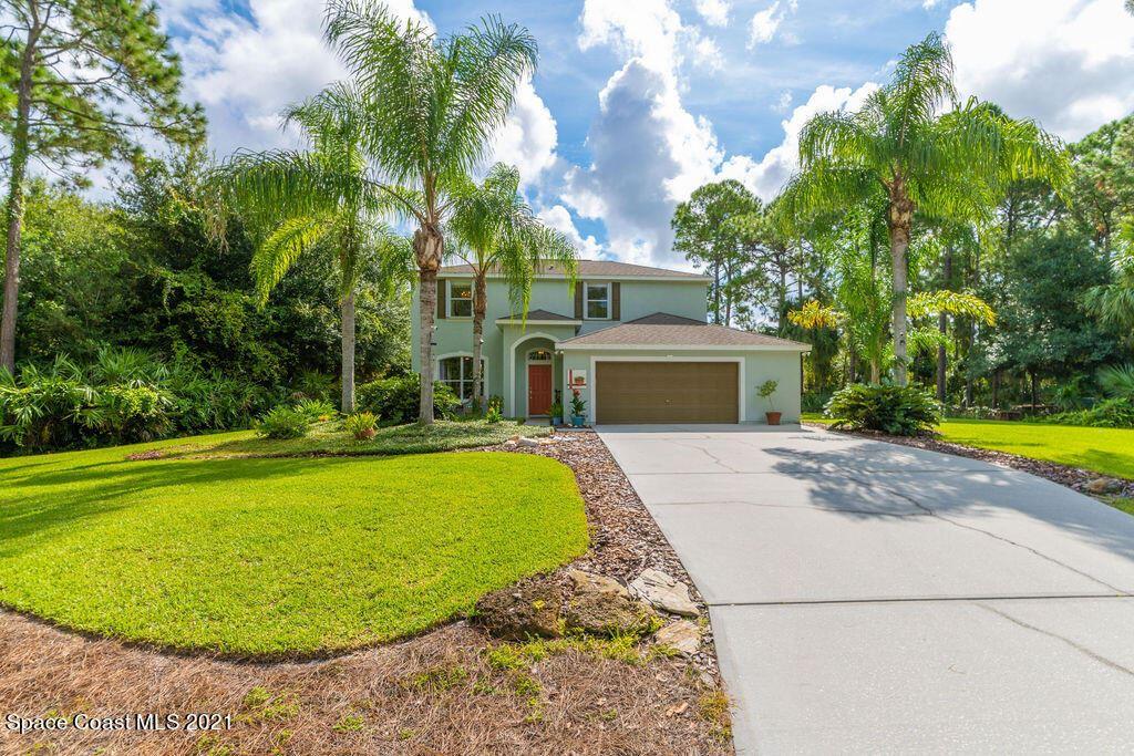 4306 Hield Road, Palm Bay, FL 32907 - #: 914260