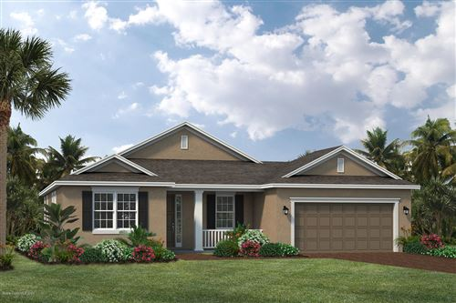 Photo of 4055 Archdale Street, Melbourne, FL 32940 (MLS # 880261)