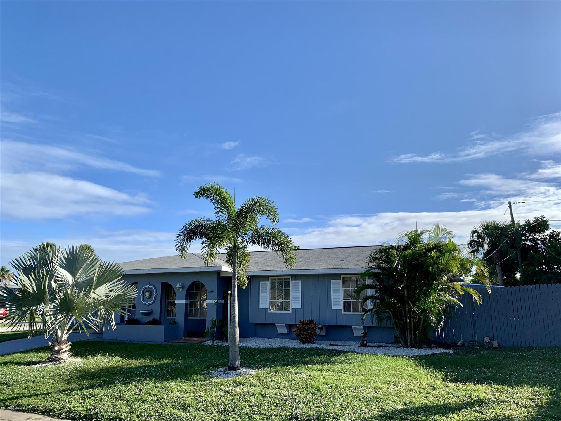 3294 Galleon Avenue, Palm Bay, FL 32905 - #: 891261