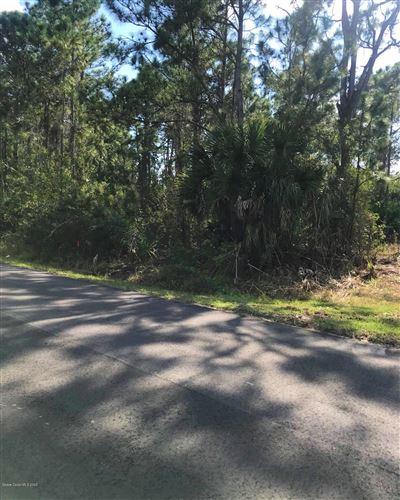 Photo of 1160 Harlingen Road, Palm Bay, FL 32908 (MLS # 868262)