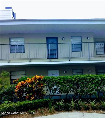 Photo of 201 International Drive #525, Cape Canaveral, FL 32920 (MLS # 893262)