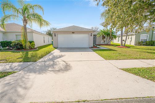 Photo of 1955 Bayhill Drive, Melbourne, FL 32940 (MLS # 866263)