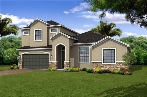 Photo of 3945 Archdale Street, Melbourne, FL 32940 (MLS # 868263)