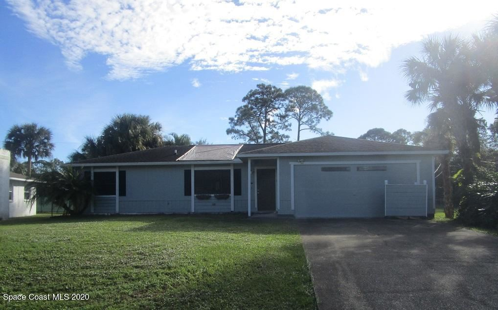 801 Young Avenue, Palm Bay, FL 32907 - #: 892263