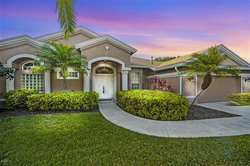 Photo of 4810 Solitary Drive, Viera, FL 32955 (MLS # 872264)