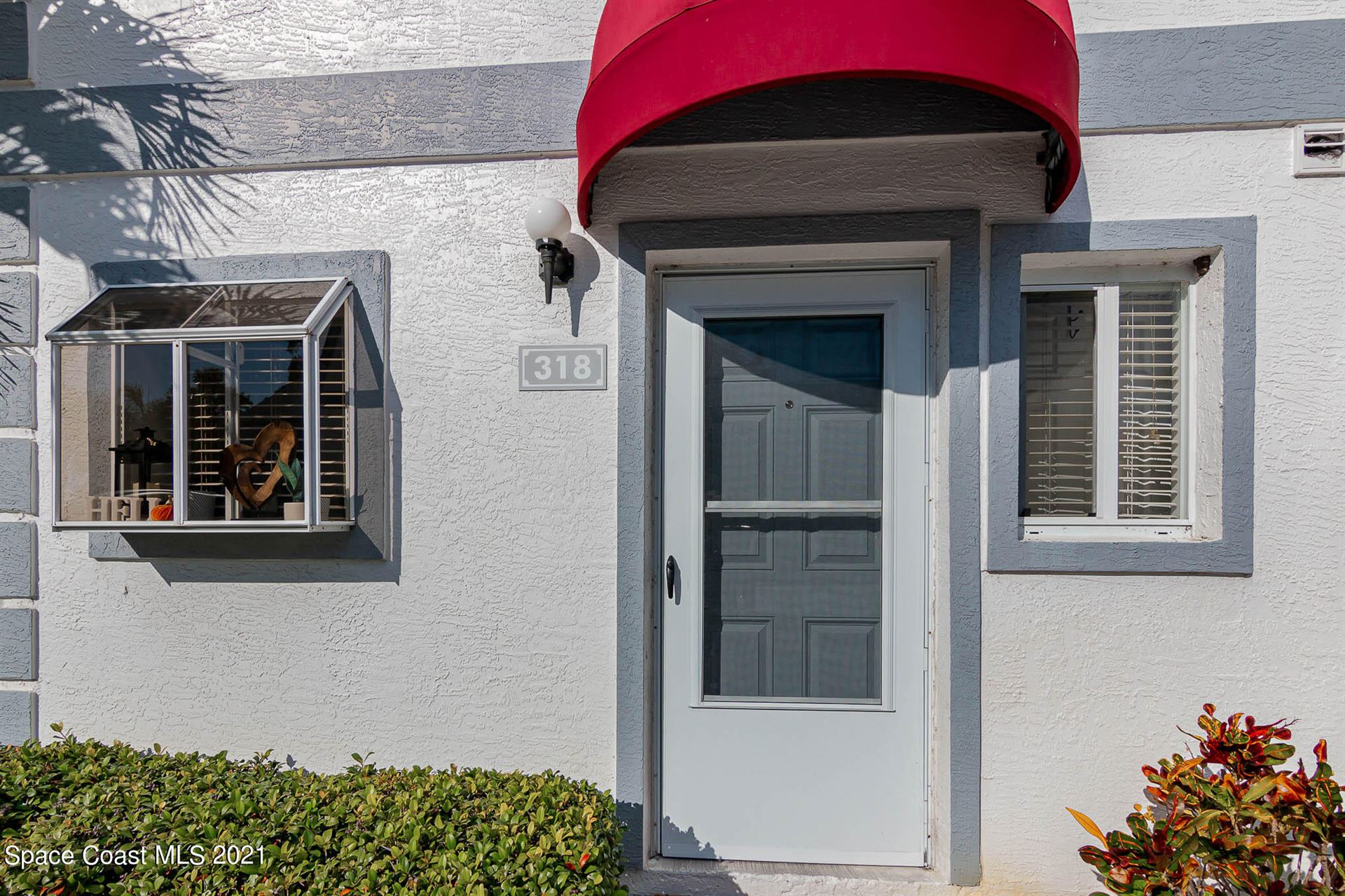 318 Seaport Boulevard #91, Cape Canaveral, FL 32920 - #: 918264