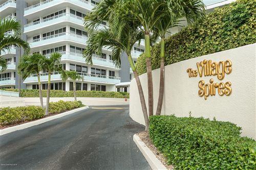 Photo of 3554 Ocean Drive #901s, Vero Beach, FL 32963 (MLS # 862265)