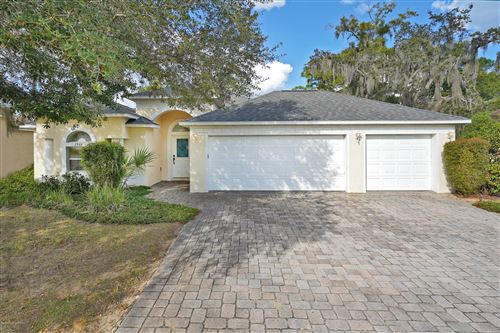 Photo of 3966 Foothill Drive, Titusville, FL 32796 (MLS # 858267)