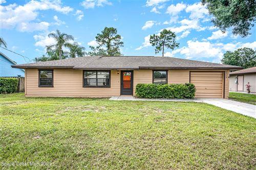 Photo of 6210 Alderwood Avenue, Cocoa, FL 32927 (MLS # 911267)