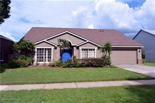 Photo of 821 Laurelcrest Drive, Orlando, FL 32828 (MLS # 865268)