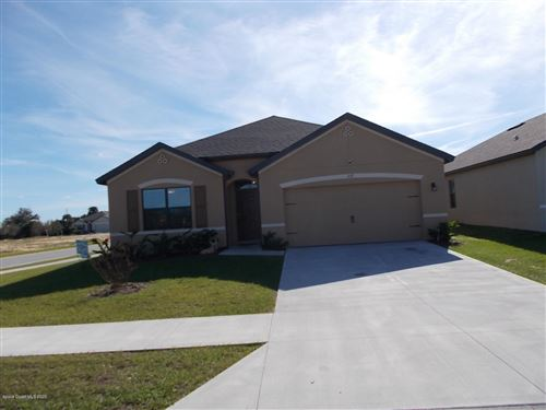 Photo of 337 Snook Place, Cocoa, FL 32927 (MLS # 891269)