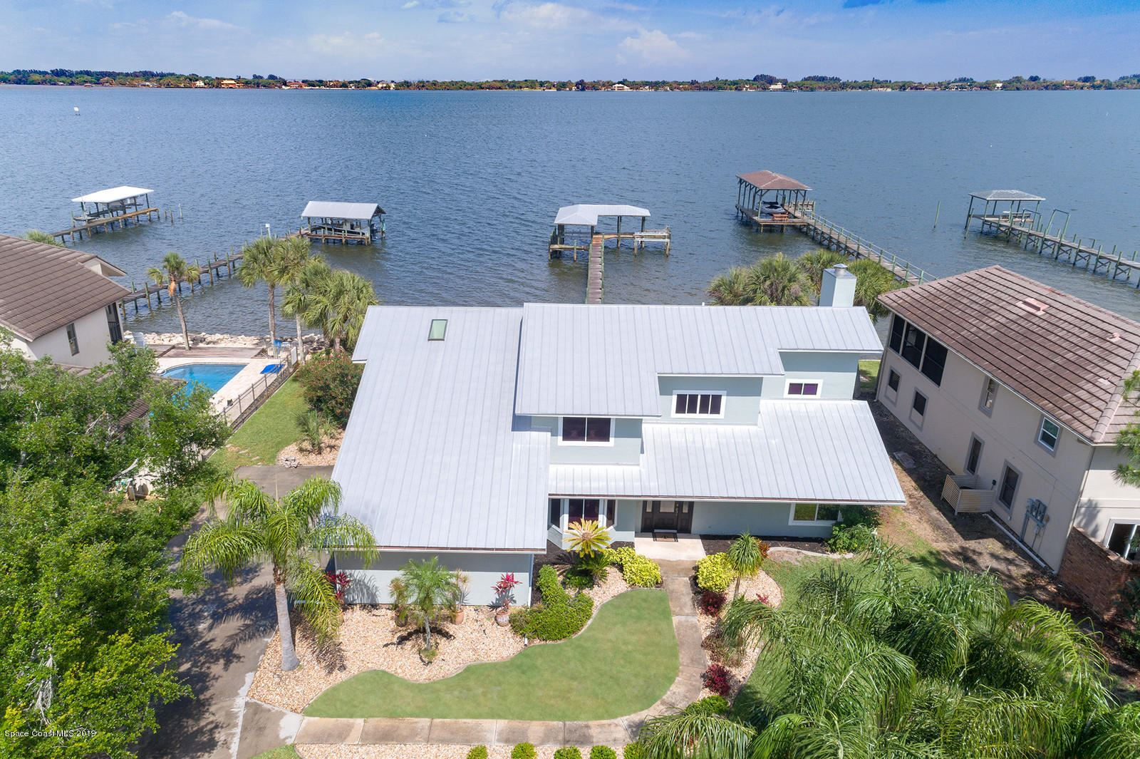6265 Capstan Court, Rockledge, FL 32955 - #: 842269