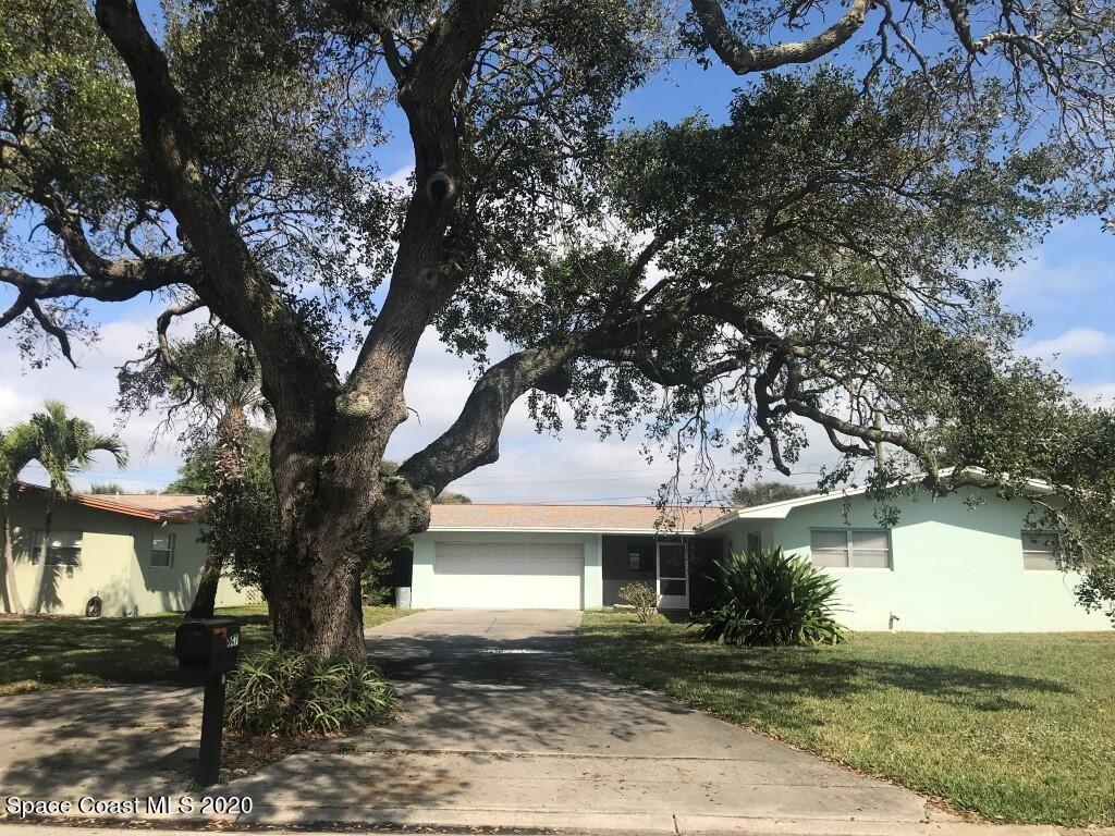 Photo for 447 N 4th Street, Cocoa Beach, FL 32931 (MLS # 897269)