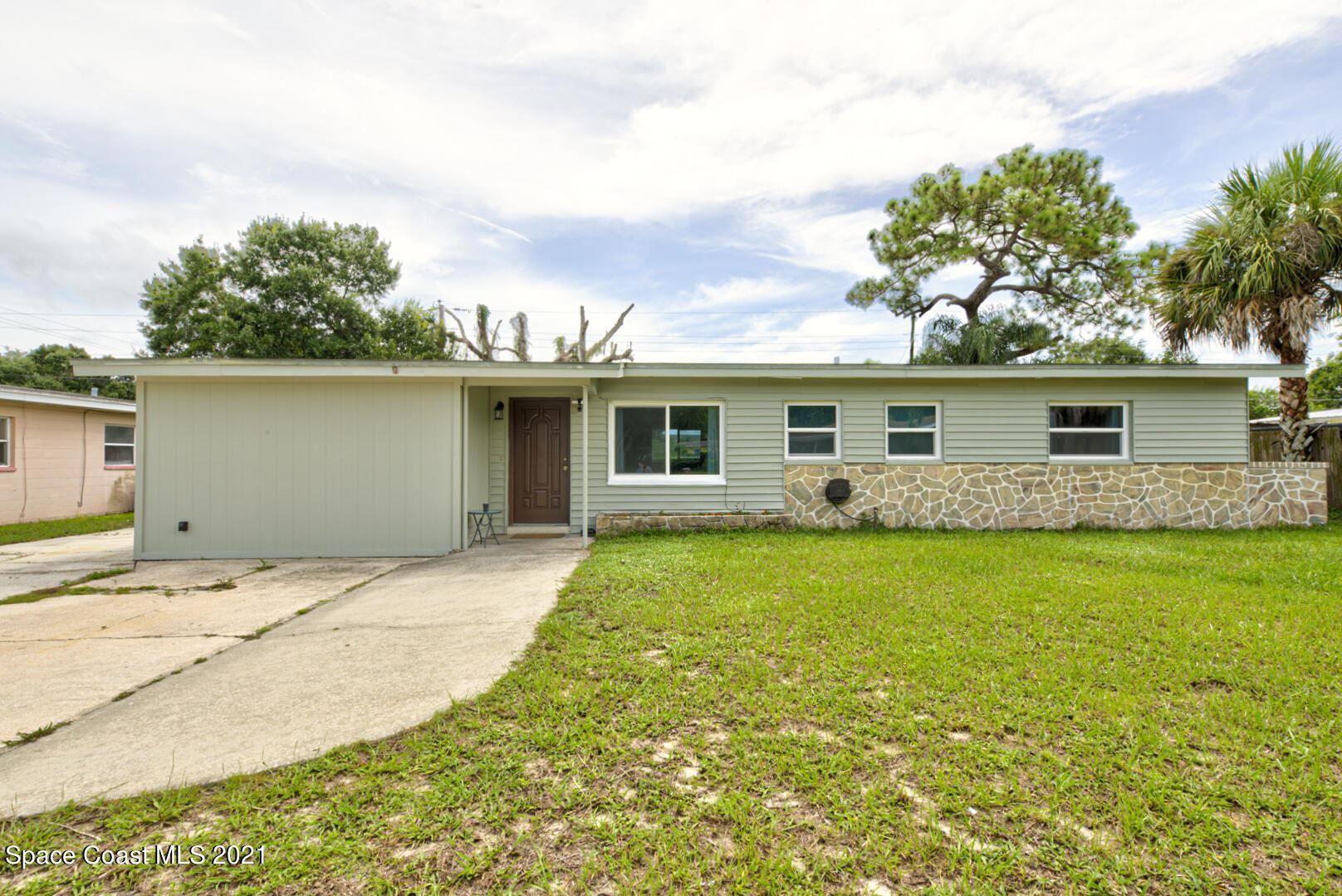 1585 Country Lane, Titusville, FL 32780 - #: 914269