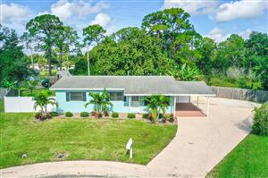 Photo of 1424 N Lakemont Drive, Cocoa, FL 32922 (MLS # 859270)