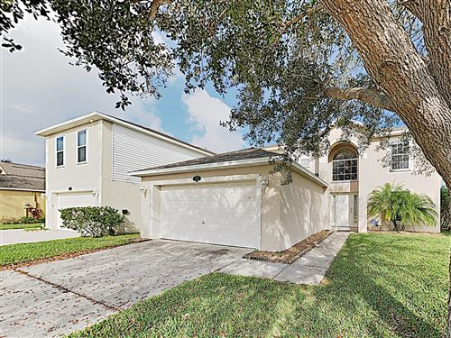 Photo of 2215 Canopy Drive, Melbourne, FL 32935 (MLS # 865270)