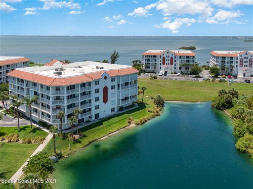 Photo of 8935 Puerto Del Rio Drive #7502, Cape Canaveral, FL 32920 (MLS # 904270)