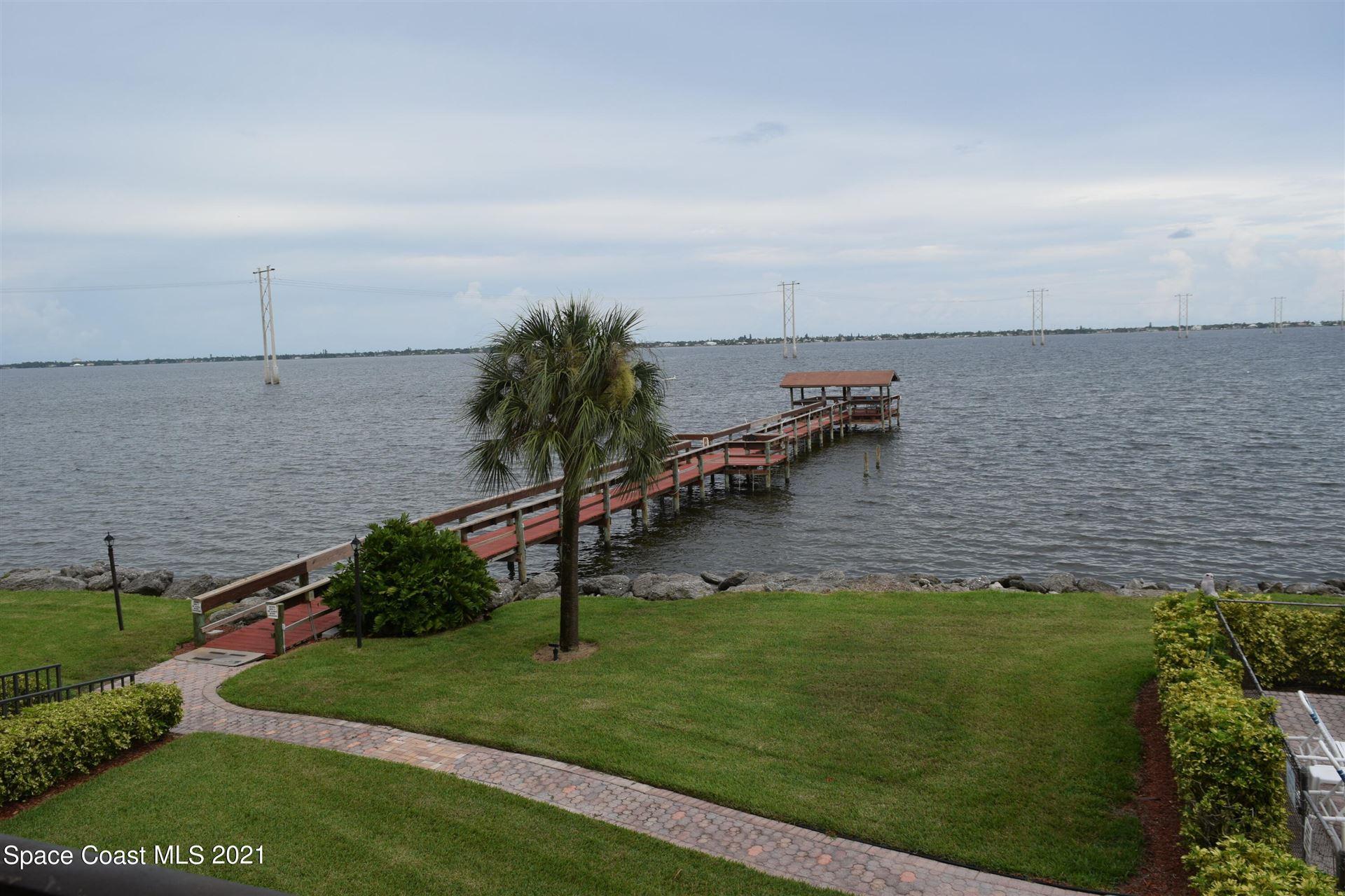 3901 Dixie Highway #207, Palm Bay, FL 32905 - #: 917270