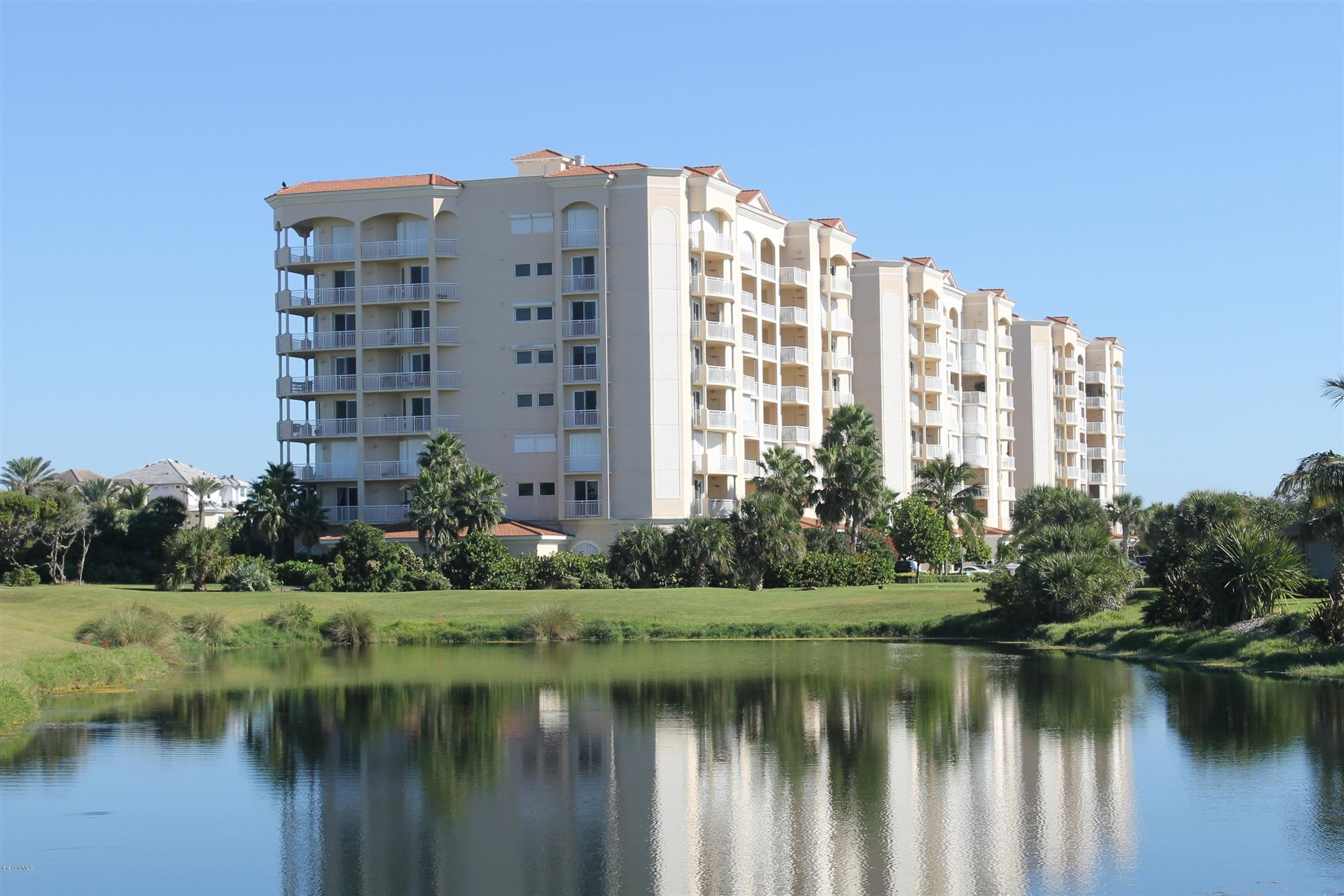140 Warsteiner Way #403, Melbourne Beach, FL 32951 - #: 900271