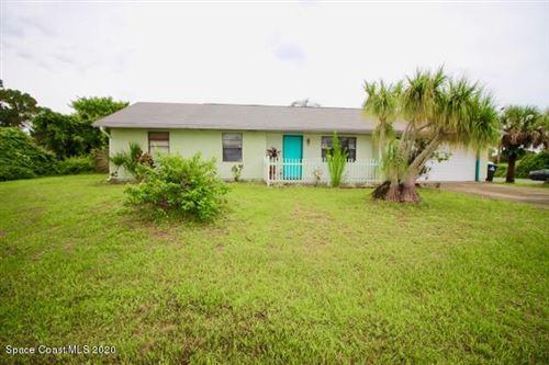 Photo of 2001 Fallon Boulevard, Palm Bay, FL 32907 (MLS # 877272)