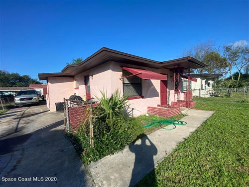 Photo of 1106 Grove Avenue, Cocoa, FL 32922 (MLS # 896272)