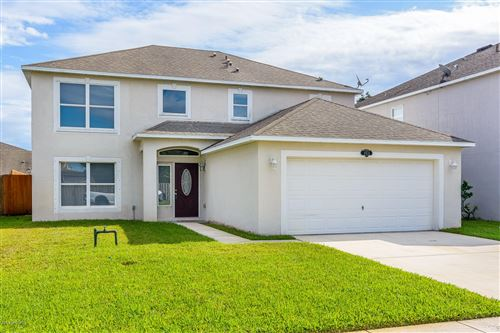 Photo of 2913 Chica Circle, West Melbourne, FL 32904 (MLS # 865273)