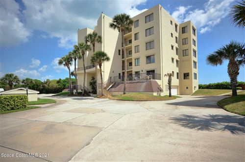 Photo of 6305 S Highway A1a #162, Melbourne Beach, FL 32951 (MLS # 904274)