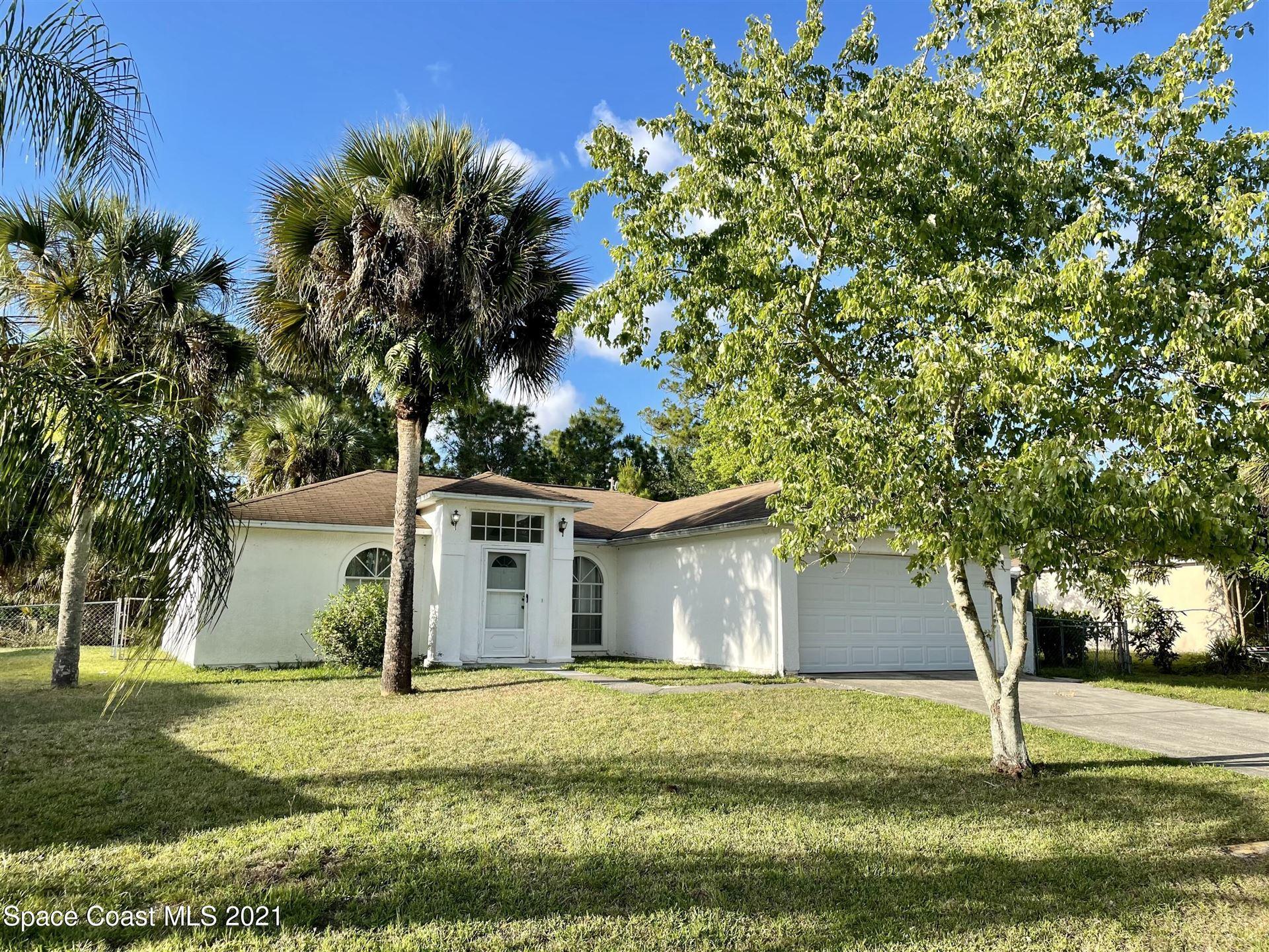1235 Hastings Road, Palm Bay, FL 32908 - #: 905274