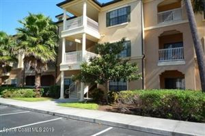 Photo of 6451 Borasco Drive #2605, Melbourne, FL 32940 (MLS # 860276)