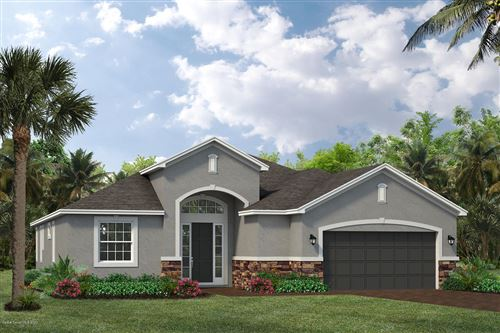 Photo of 3824 Archdale Street, Melbourne, FL 32940 (MLS # 880276)