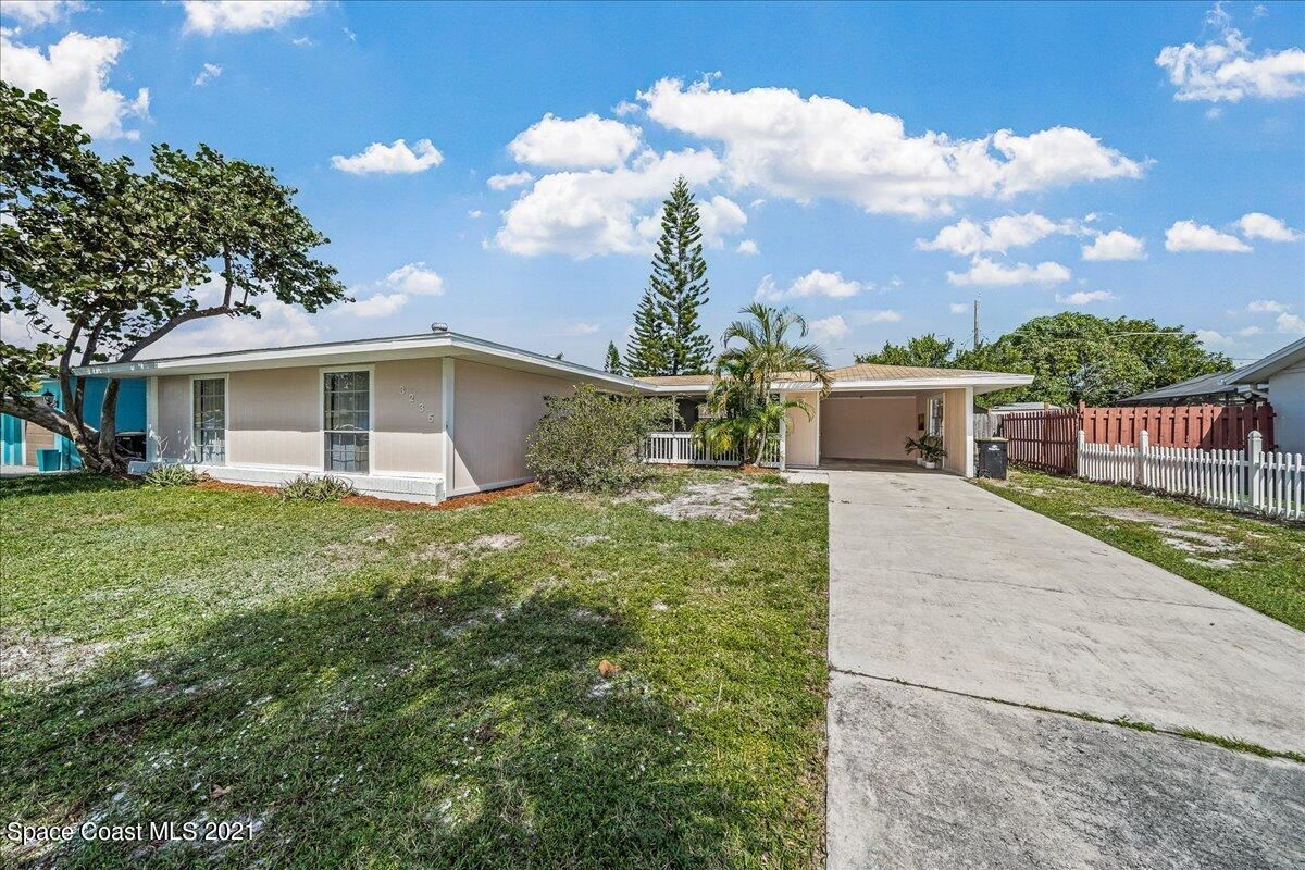 3235 Eastman Avenue, Palm Bay, FL 32905 - #: 918276
