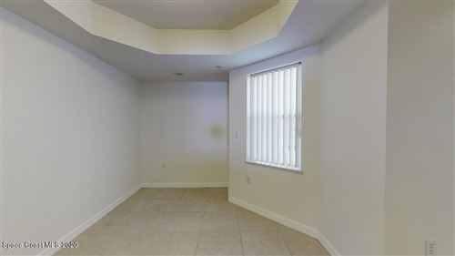 Tiny photo for 7028 Sevilla Court #403, Cape Canaveral, FL 32920 (MLS # 893277)