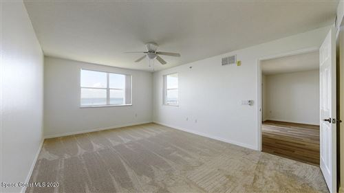 Tiny photo for 7028 Sevilla Court #403, Cape Canaveral, FL 32920 (MLS # 893277)