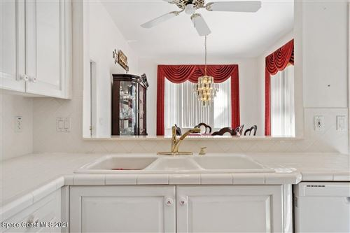 Tiny photo for 12 West Point Drive, Cocoa Beach, FL 32931 (MLS # 902277)