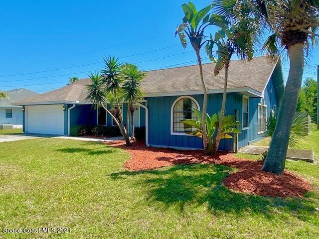 635 Cayuga Avenue, Palm Bay, FL 32905 - #: 902279