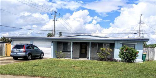 Photo of 390 Needle Boulevard, Merritt Island, FL 32953 (MLS # 886280)