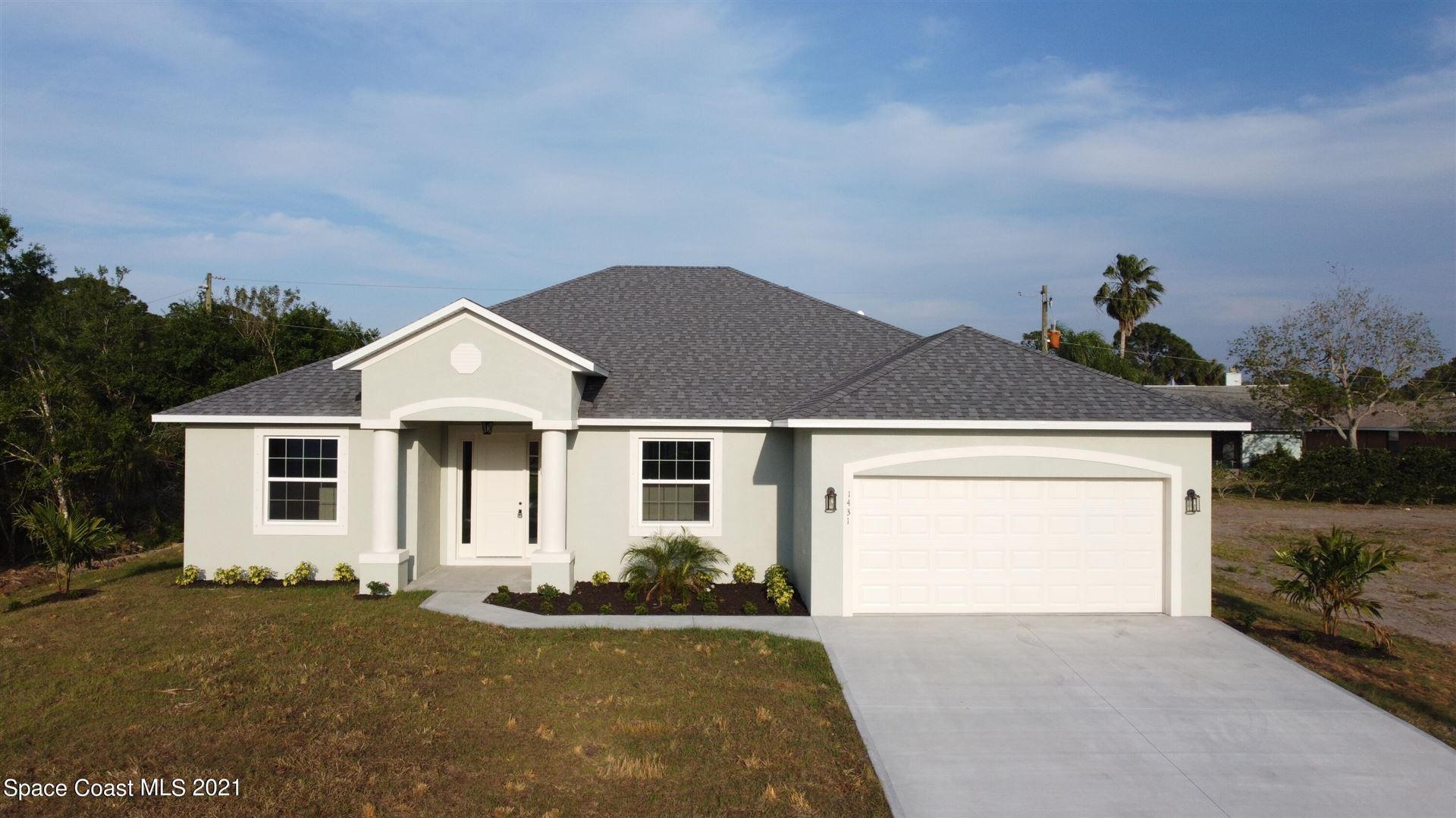 1335 Paragon Road, Palm Bay, FL 32909 - #: 896280