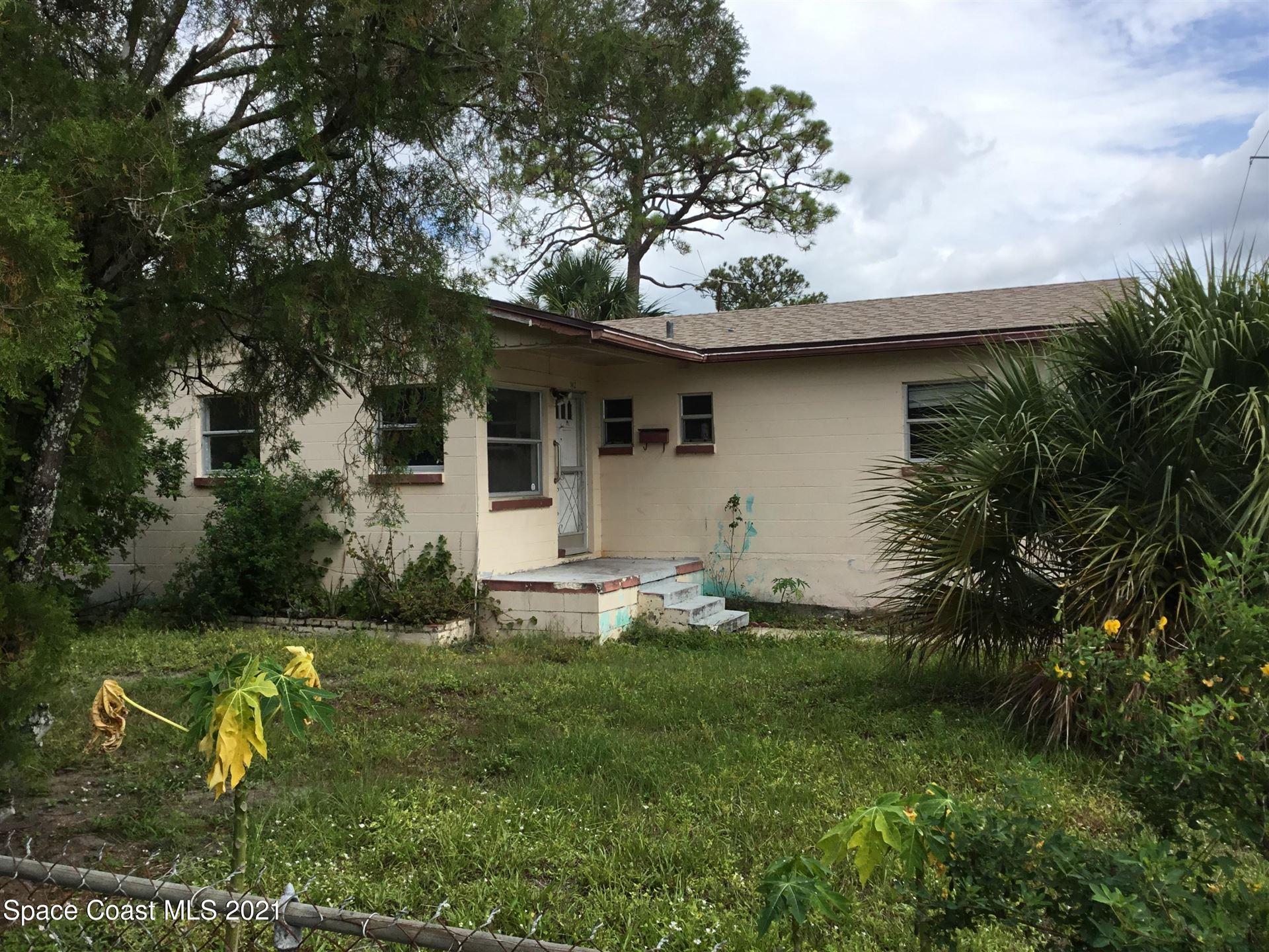 1412 S Deleon Avenue, Titusville, FL 32780 - #: 907280