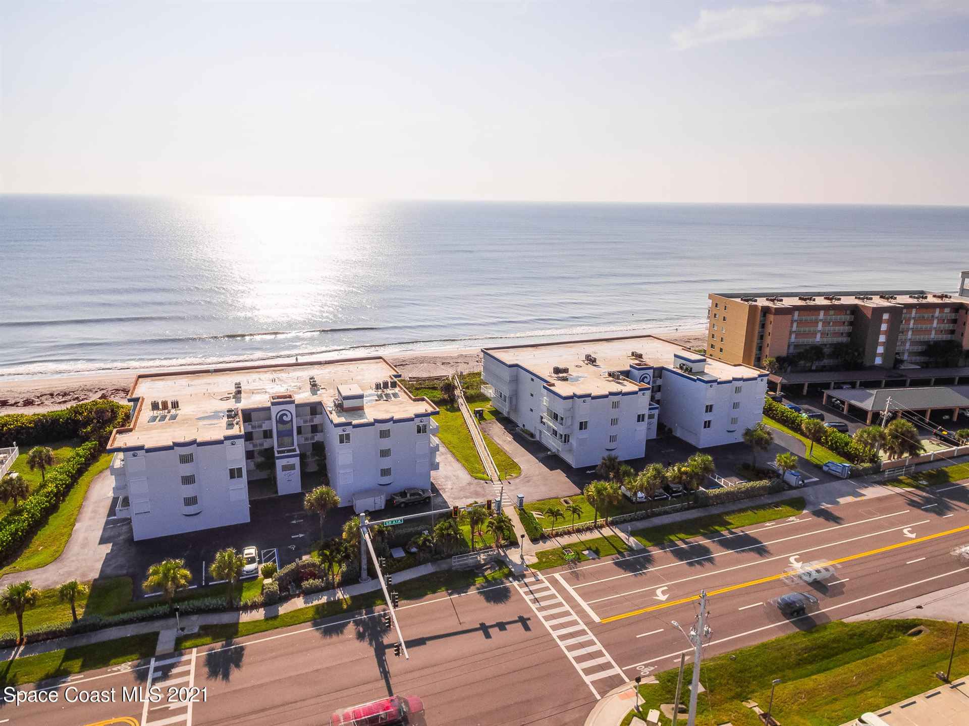 1965 Highway A1a #301, Indian Harbour Beach, FL 32937 - #: 912280