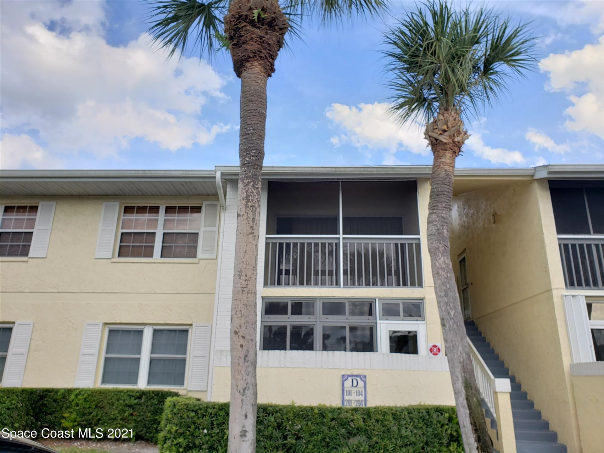 975 Sonesta Avenue #203, Palm Bay, FL 32905 - #: 898281
