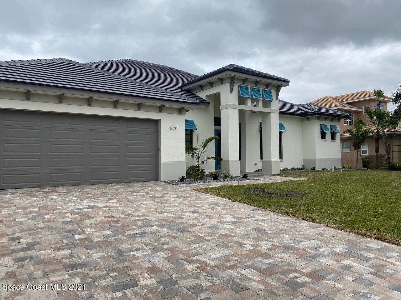 2049 Windbrook Drive, Palm Bay, FL 32909 - #: 915281