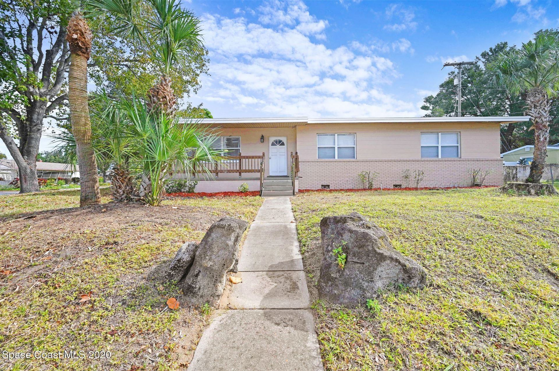 1012 Seminole Drive, Rockledge, FL 32955 - #: 894282